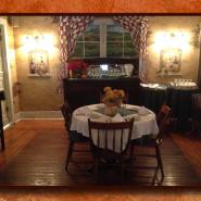 Wine Room (Seats 5)