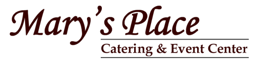 Marys Place l Restaurant and Catering